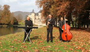 Orchestre jazz pour mariage Lyon